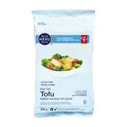 PC Blue Menu Extra Firm Tofu