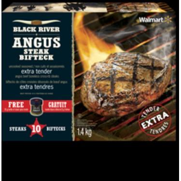 Black River Angus Steaks