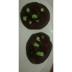 Chips Ahoy Ice Cream Creations Mint Chocolate