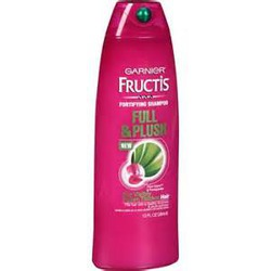Garnier Fructis Full and Plush Shampoo