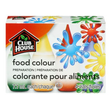 Club House Food Colour Preparation reviews in Grocery ...