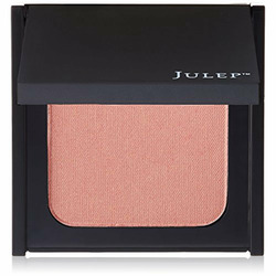 Julep Glow Pore-Minimizing Blush in Petal Pink