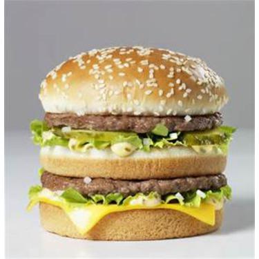 Mcdonald 39 s big mac burger reviews in fast food chickadvisor - Fast good cuisine big mac ...