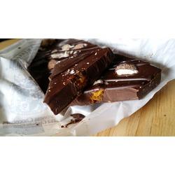 Baroness Chocolates Mocha Krunhjay