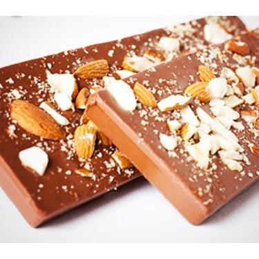 Baroness Chocolates Aiyaaaa!