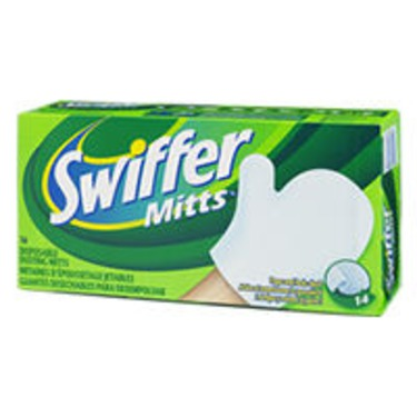 Swiffer Mitts