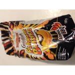Pepperidge Farm Goldfish Flavour Blasted Atomic BBQ Snacks