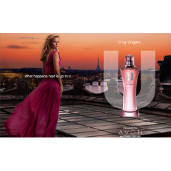 U by Ungaro (Avon)