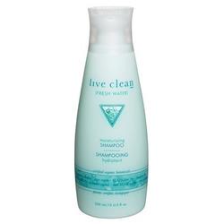 Live Clean Fresh Water Shampoo