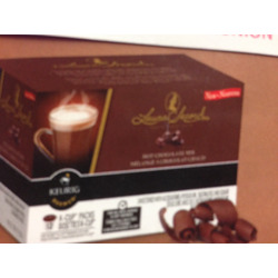 Laura Secord Creamy Hot Chocolate Mix Keurig