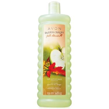 Avon Bubble Delight