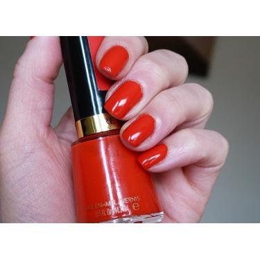 Revlon Red Nail Polish