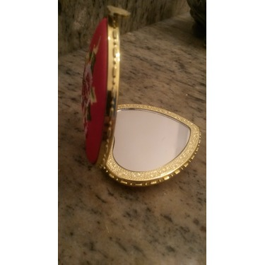 Born Pretty Store Compact Mirror