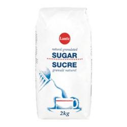 Lantic Granulated Sugar