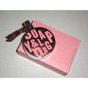 Soap & Glory Pink Perfume