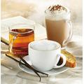 Second Cup Coffee Co. Vanilla Bean Latte