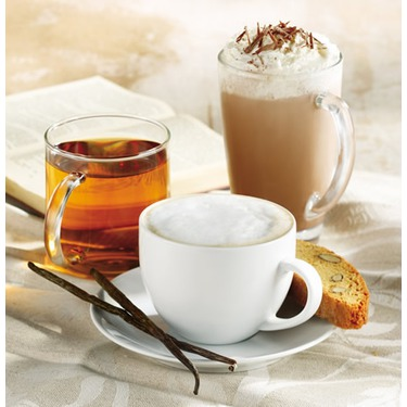 Image result for vanilla bean latte second cup