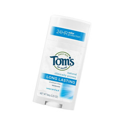 Tom's of Maine Natural Unscented Deodorant