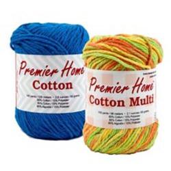 Premier Home Cotton Yarn