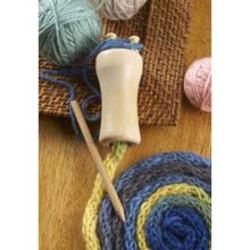 Colonial Corker Premium Hardwood 4-Peg Knitting SpoolColonial Corker Premium Hardwood 4-Peg Knitting Spool