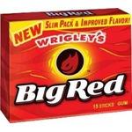 Wrigley's Big Red Gum