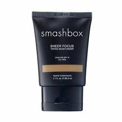 Smashbox Sheer Focus Tinted Moisturizer SPF 15