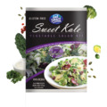 Sweet Kale Vegetable Salad Kit