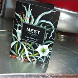 Nest Amazon Lily Perfume