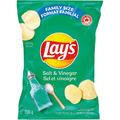 Lay's Salt and Vinegar Chips