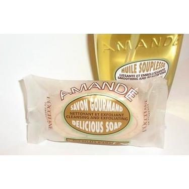 L'Occitane Delicious Exfoliating Soap