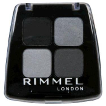 Rimmel London Color Rush Quad Eyeshadow