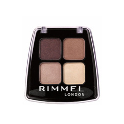 Rimmel London Color Rush Quad Eyeshadow