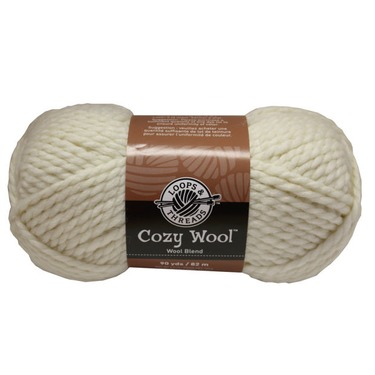 Loops & Threads Cozy Wool