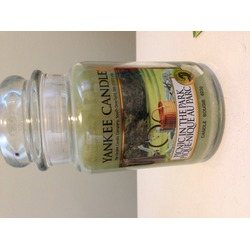 Yankee Candle Picnic In The Park