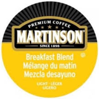 Martinson Premium Coffee — Breakfast Blend
