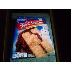 Pillsbury Moist Supreme Yellow Cake Mix