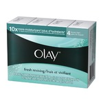 Olay fresh reviving beauty bars