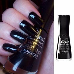 Bourjois So Laque! Ultra Shine Nail polish - Noir de Chine
