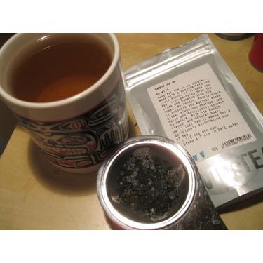 DAVIDs Tea Jungle Ju Ju