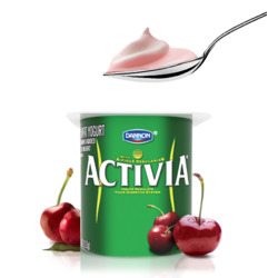 Activia Cherry