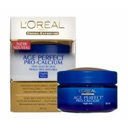 L'Oreal Paris Age Perfect Pro-Calcium Night Cream