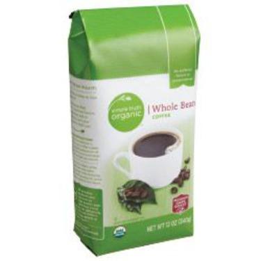 Simple Truth Organic Coffee
