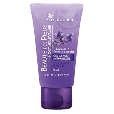 Yves Rocher — Anti-Fatigue Iced Gel — Lavender