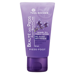 Yves Rocher — Anti-Fatigue Iced Gel — Lavender