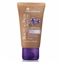 Yves Rocher — Polishing Foot Scrub