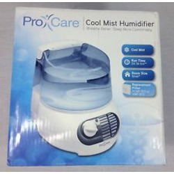 Pro Care Cool Mist Humidifire