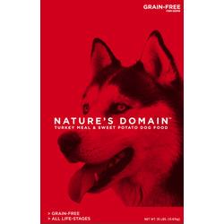 Nature's Domain Dog Food