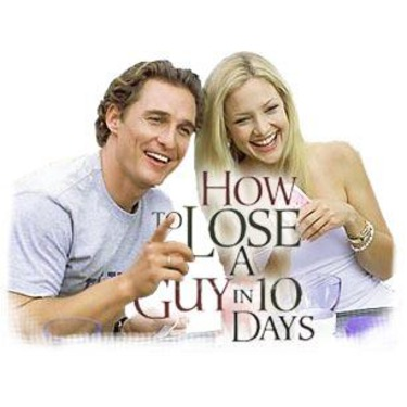 How To Lose A Guy In 10 Days 2003 Reviews In Dvd Chickadvisor
