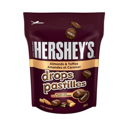 Hershey's Almonds & Toffee Drops