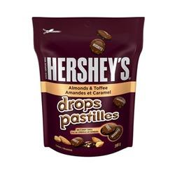 Hershey's Almonds & Toffee Drops